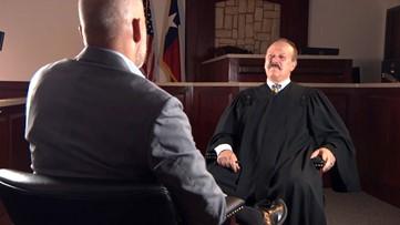 Judge wants Texas to revisit dangerous dog law
