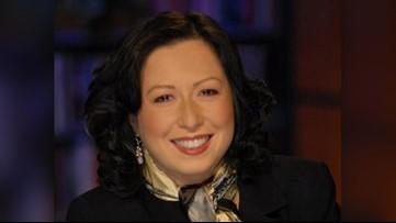 Maria Mercader, CBS News journalist for three decades, dies from coronavirus