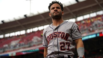 What to know about the Houston Astros Jose Altuve