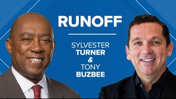 Buzbee: Runoff election for Houston mayor will be 'a full-on slugfest'