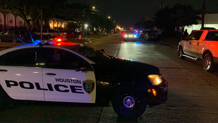 'Narcotics suspect' dies after struggle with officers, HPD says