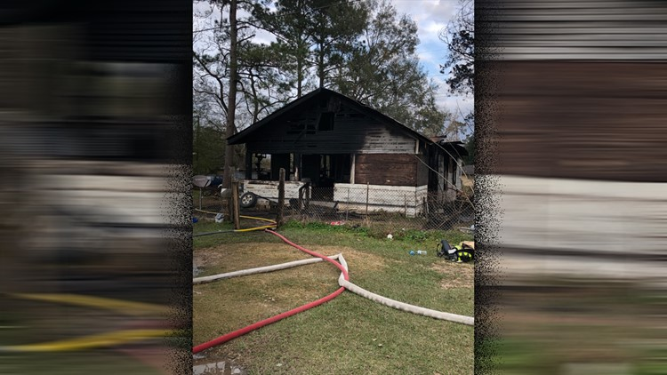 Mother, daughter killed in unexplained Diasetta house fire