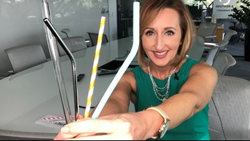 Check out our test before buying reusable straws