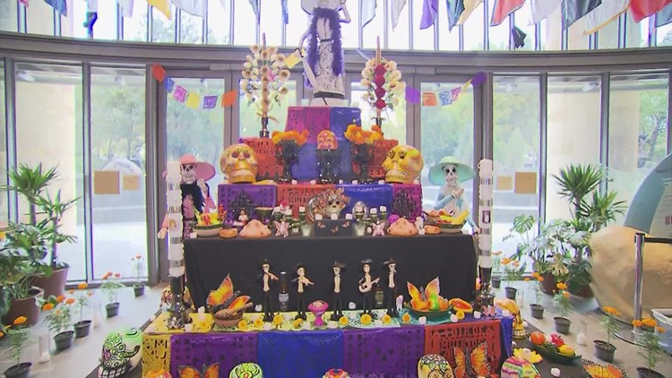 Dia de los Muertos: How the celebration of life and death continues to evolve