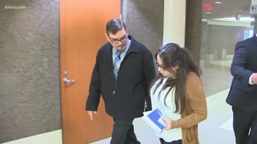 HISD teacher accused of touching pre-K student inappropriately faces judge