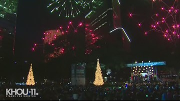 Uptown Holiday Lighting to add LED light show to Thanksgiving Day festivities