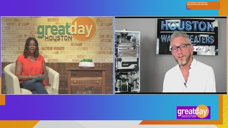 Go Tankless with Houston Water Heaters