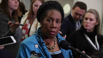 Rep. Sheila Jackson Lee accused of retaliation in lawsuit by ex-staffer