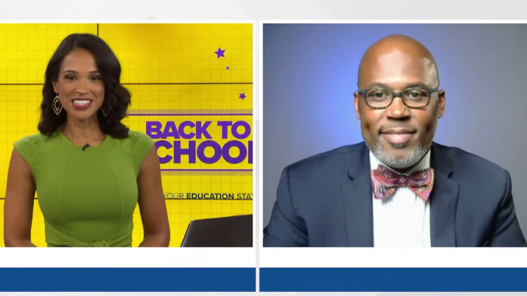 Back to school live Q&A: KHOU 11 chats with local education leaders about the upcoming school year