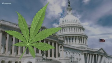 A look at legalizing marijuana and law enforcement concerns