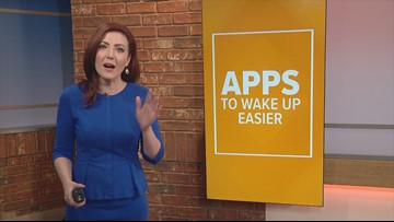 Morning apps to help your wake-up routine