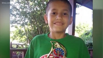 'Hopefully the Flores family can soon find closure' | Houston City Council, mayor react to arrest in Josue Flores murder