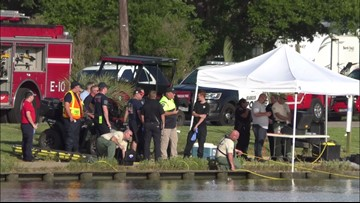 Father drowns while fishing with son in Seabrook