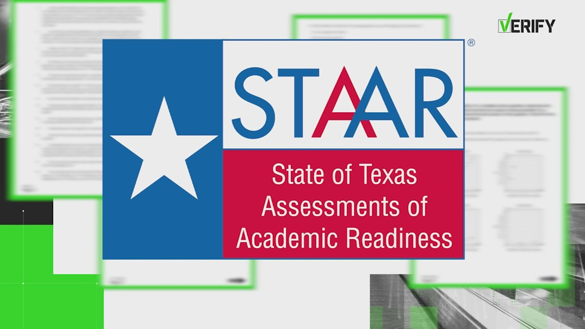 VERIFY: Texas did not have the option to skip STAAR testing this school year