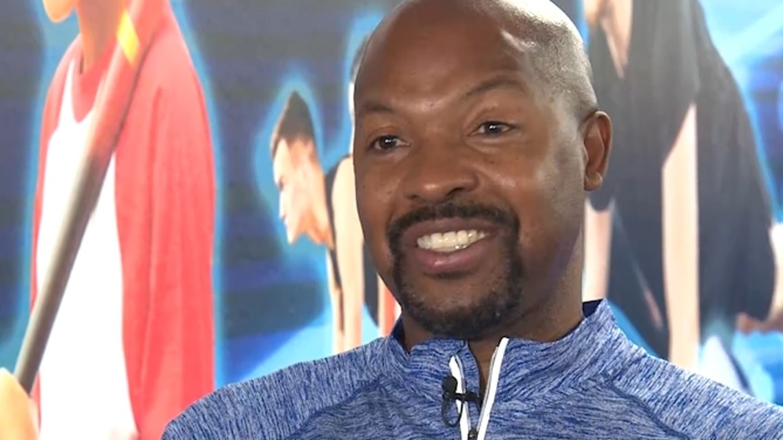 Former Astros manager Bo Porter talks about World Series matchup with Braves