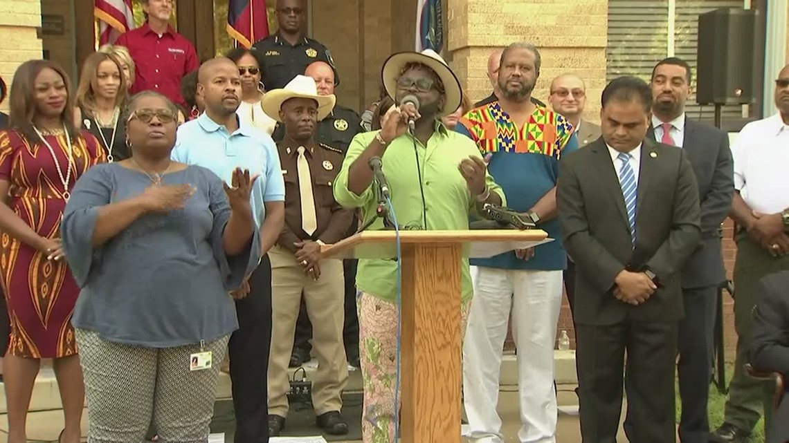 Here are some of the Juneteenth events being celebrated in the Houston area