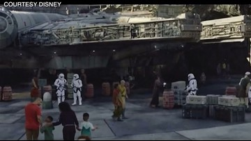 Disney Star Wars land: The good, the bad, and no Fast Passes?