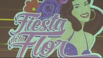 Selena's family announces Fiesta de la Flor leaving Corpus Christi