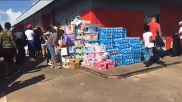 Texas rappers are using their platform to help those impacted by Imelda
