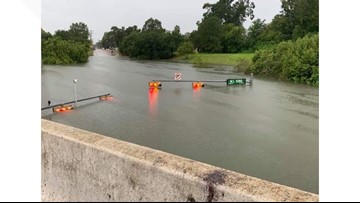 Declaration of disaster issued for several southeast Texas counties