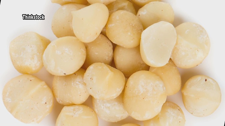 Verify: Is macadamia nut oil all it's cracked up to be?