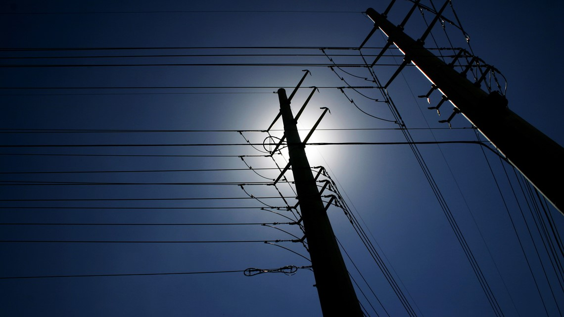 Thousands of Texas electric customers will be involuntarily switched to new providers, as companies fail - KHOU.com
