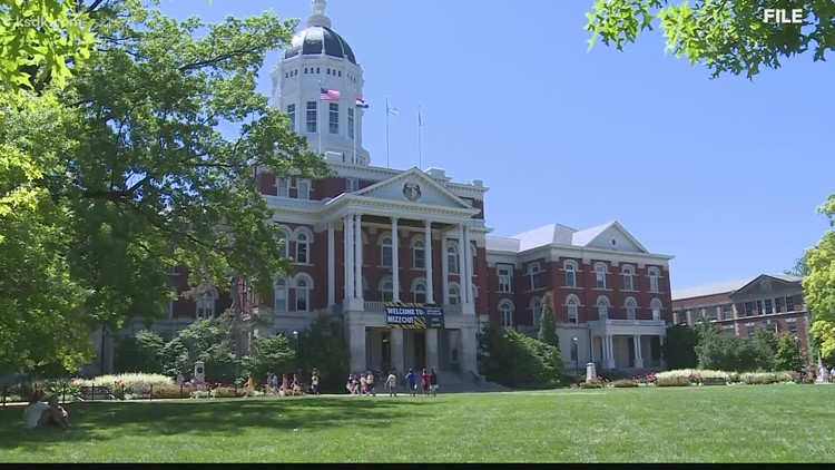 Mizzou suspends all fraternity activities after freshman sent to hospital following party