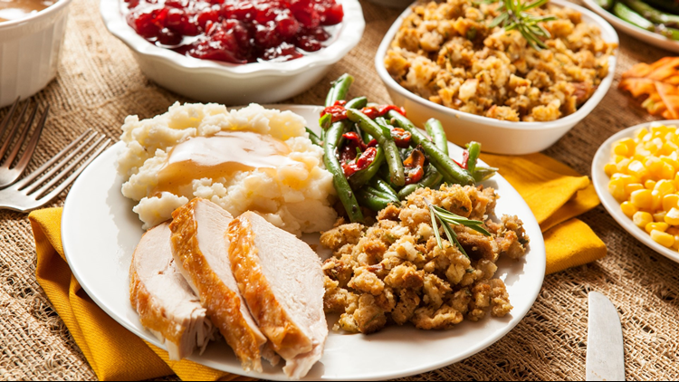 How to make a Thanksgiving feast for under $50