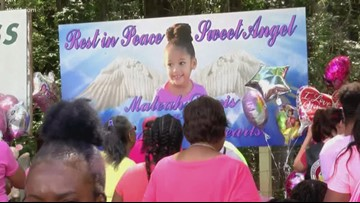 County in Arkansas wants to honor Maleah Davis by renaming bridge near where her body was found