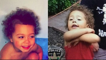 Police: 2-year-old Boise boy confirmed safe