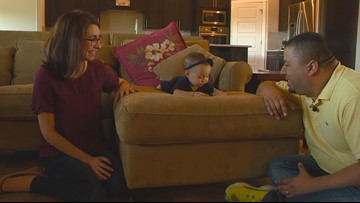 Idaho company praised for parental leave policy