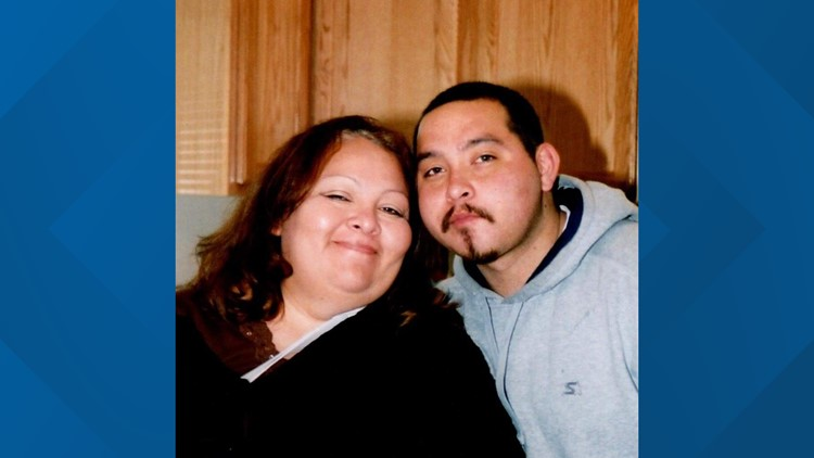 Mother and son die within days of each other from COVID-19