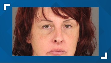Colorado woman convicted of poisoning father, burying him in crawl space