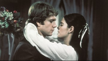 'Love Story' celebrates 50th anniversary with return to theaters