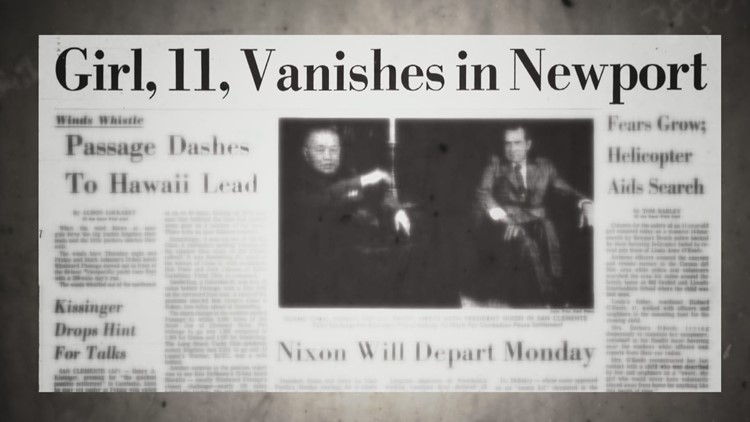Newspaper cover