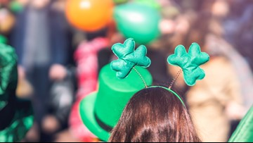 Denver cancels St. Patrick's Day parade