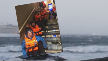Colorado couple stranded in Norway after helicopter rescue from the Viking Sky cruise ship