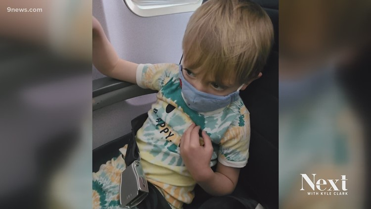 Mom says Southwest captain booted boy from flight because of sensory disorder