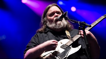 Reports: Roky Erickson, Texas psychedelic music legend, has died