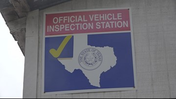Study: Texas vehicle inspection program 'saves lives and enhances safety'