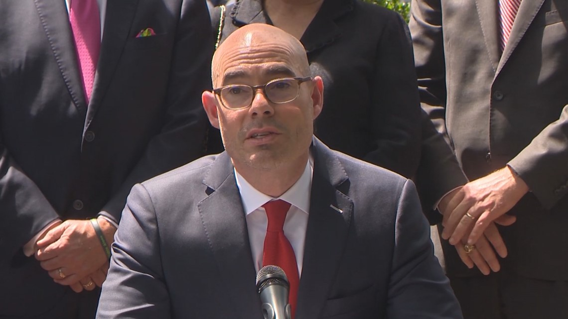 House Speaker Bonnen will not seek reelection after release of audio tape in corruption allegations