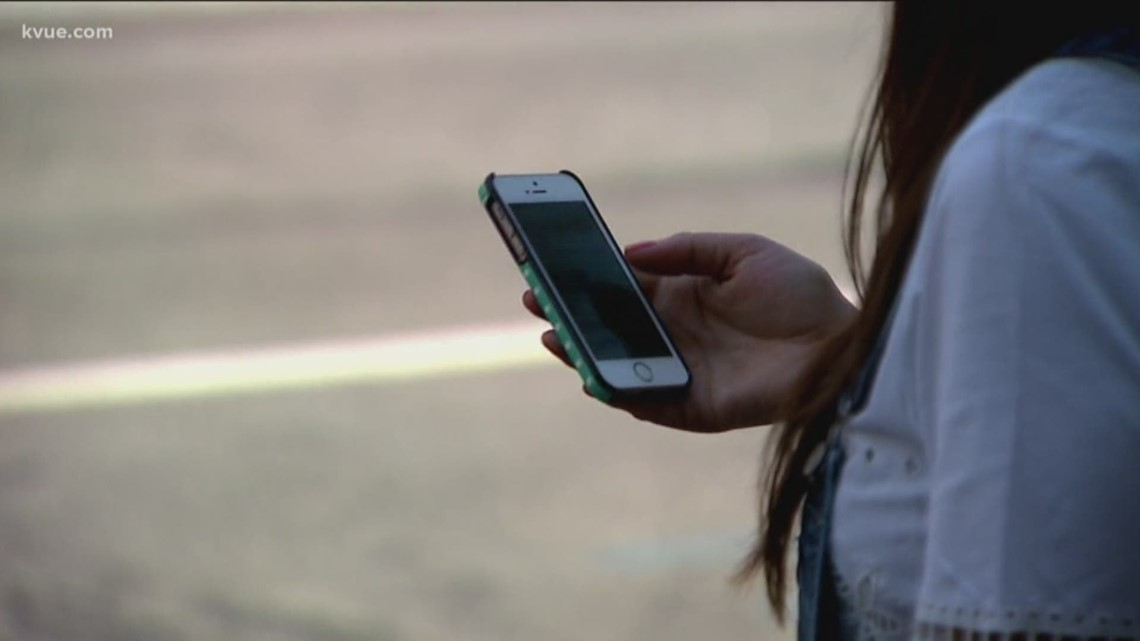 Bill That Would Make Sending Unsolicited Nude Photos