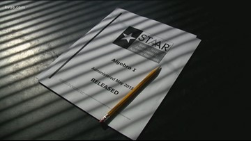 Bill would nix STAAR test passing requirement for Texas students to move to next grade