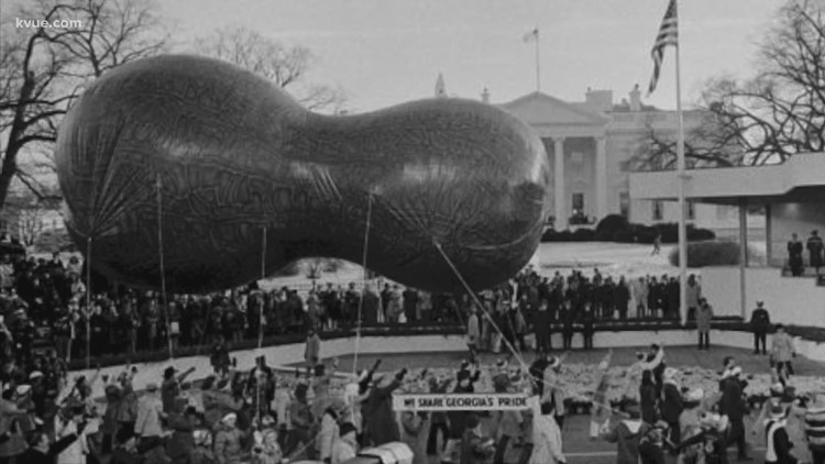 Unusual things that happened at past presidential inaugurations