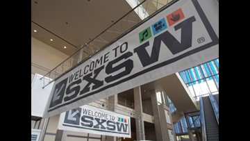Bands upset over SXSW contract