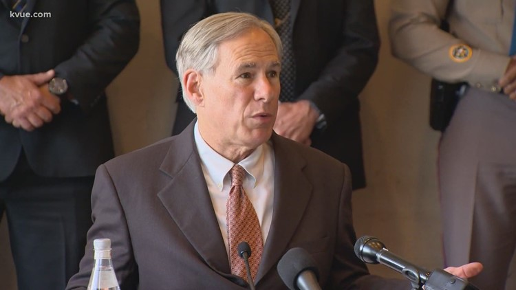 Gov. Greg Abbott vetoes funding for Texas Legislature and its staff as punishment for Democrats' walkout on elections bill
