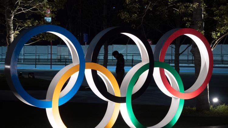 IOC chief confident Tokyo Olympic Games will happen this summer