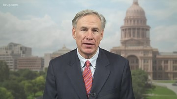 Gov. Greg Abbott issues executive order to quarantine individuals flying in from NY, NJ, CT and New Orleans