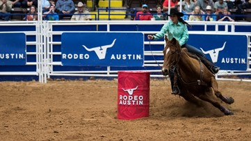Travis County to consider canceling Rodeo Austin over coronavirus concerns