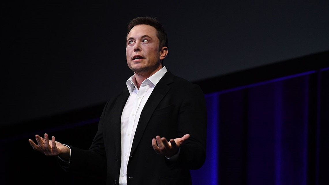 Tesla picks Austin, Texas, for $1 billion 'Gigafactory ...